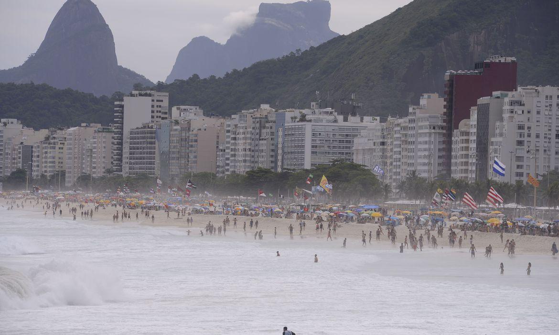Pandemia: Rio flexibiliza restrições para atividades individuais e coletivas