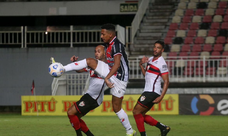 Atlético-GO avança na Copa do Brasil com vitória sobre Joinville: Avaí garante vaga ao derrotar o FC Cascavel