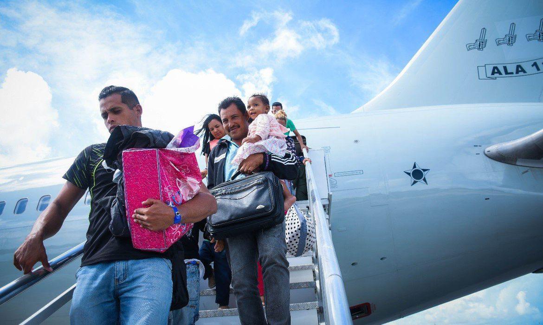 Operação Acolhida: Interiorização é esperança para mais de 50 mil venezuelanos no Brasil