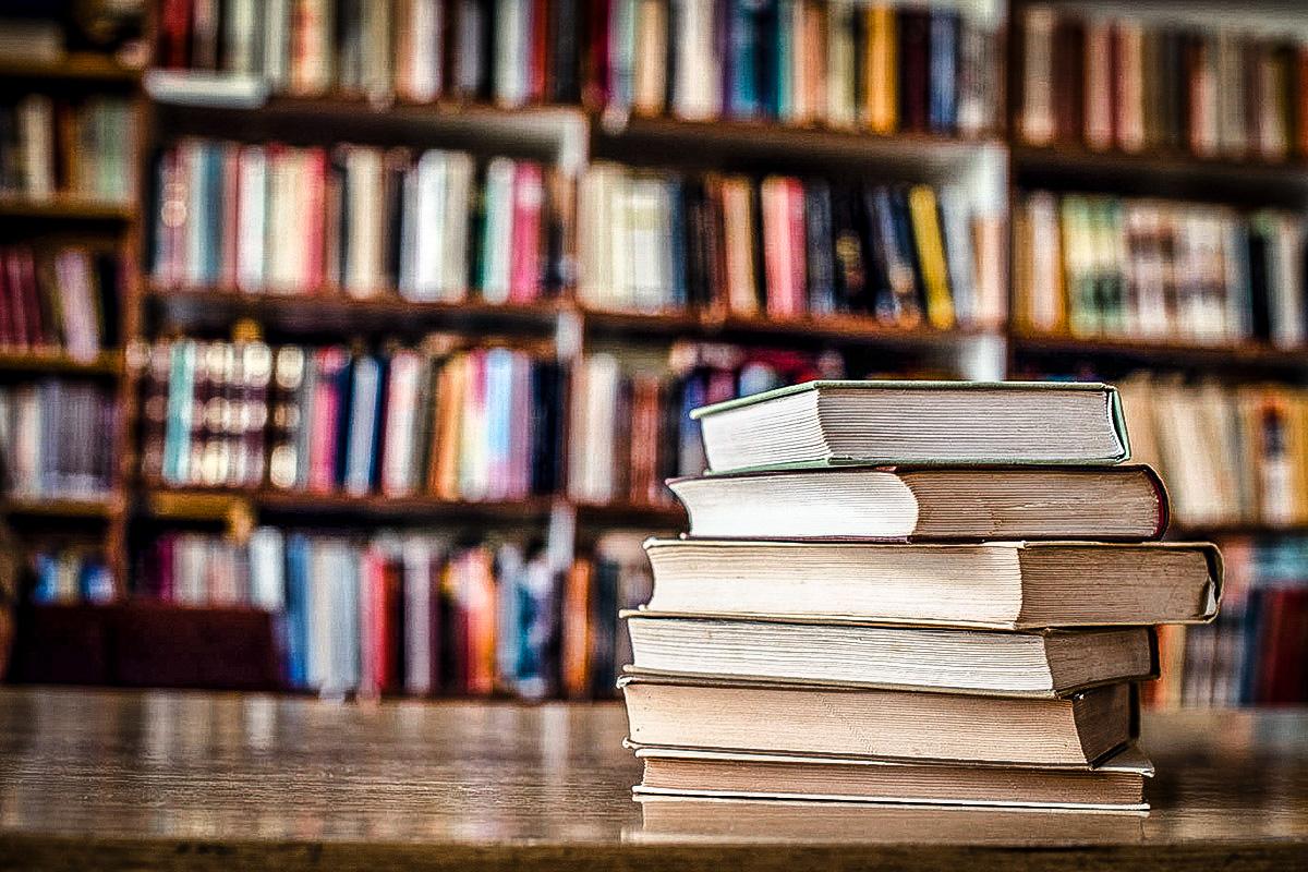 """""""Livros que Alimentam"""": apoie a campanha solidária"""