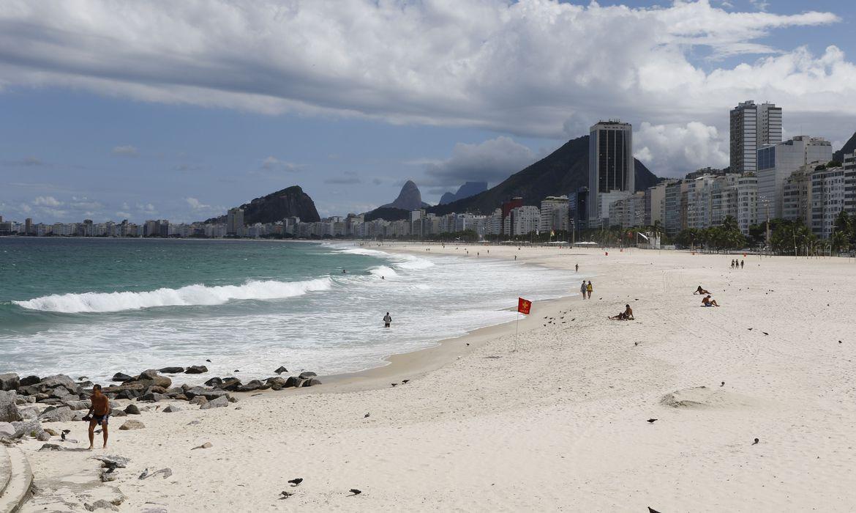 Regras Rígidas: Prefeitura do Rio prorroga por mais uma semana medidas restritivas