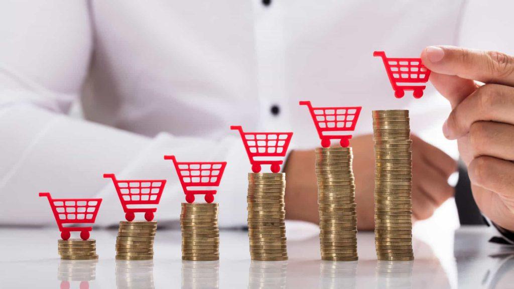 Presidente do BC diz que alta da inflação é temporária