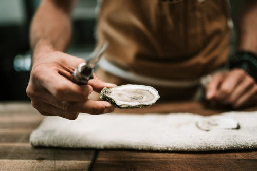 Produção de Ostras: Epagri inicia segunda etapa da pesquisa para comercialização de ostra desconchada