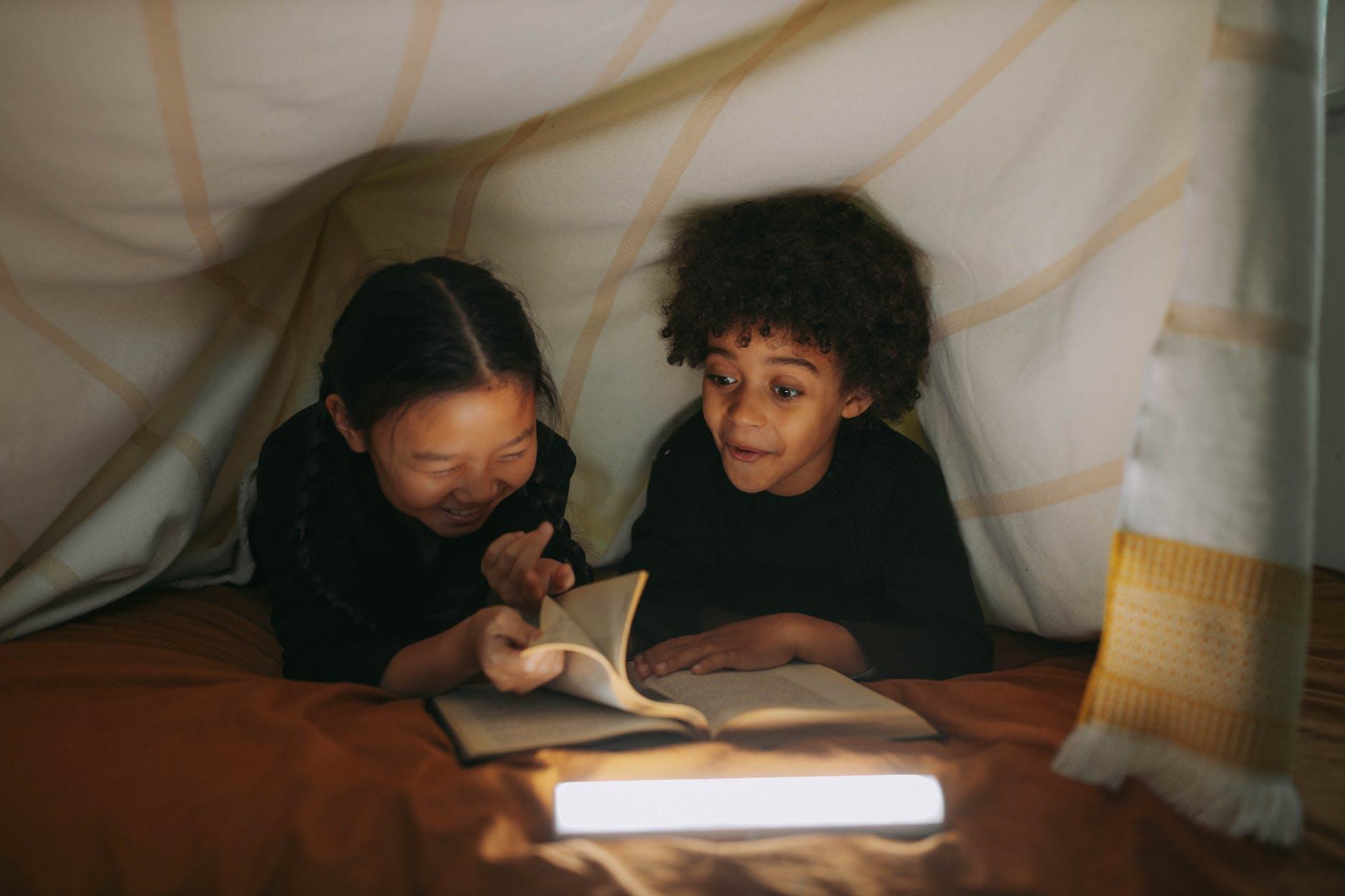 Primeiro dia da Semana do Livro Infantil começa nesta segunda-feira: acompanhe a programação do primeiro dia de evento