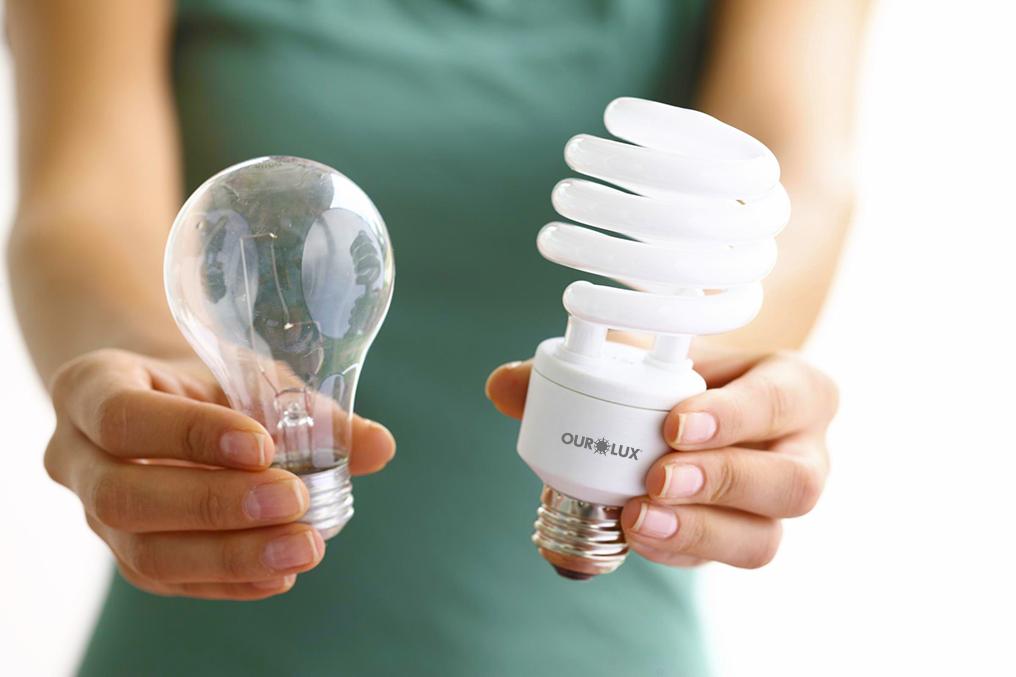 Informar ou Solicitar? Troca de lâmpadas pelo WhatsApp