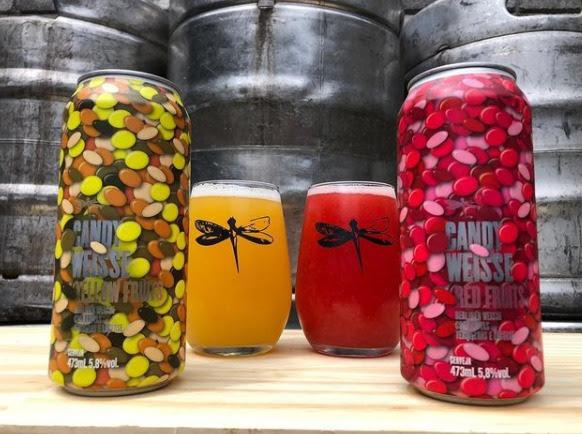 Frutas tropicais e exóticas protagonizam receitas das novas cervejas da Dádiva