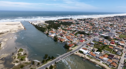 Incentivo à Pesca Catarinense: mais uma etapa vencida para o desassoreamento da Barra do Camacho