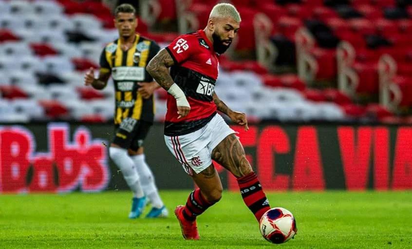 Futebol Brasileiro: Havan e Flamengo acertam patrocínio para manga do uniforme