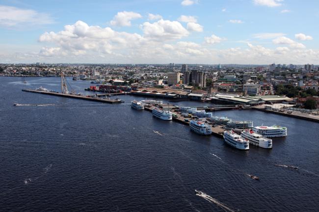 Arrendamento Portuário: Governo Federal assina contratos para uso de terminais portuários