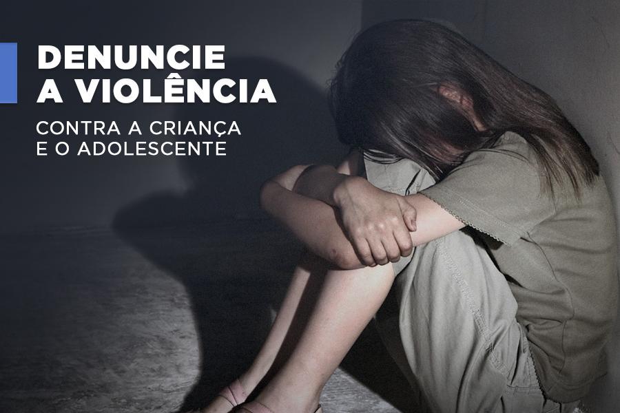 Violência contra Crianças e Adolescentes:  Grupo vai formalizar ações de combate à violência