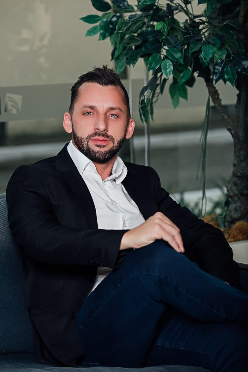 Fazzenda Park Hotel: Novo gestor comercial e de marketing, Antônio César Coradini assume o empreendimento