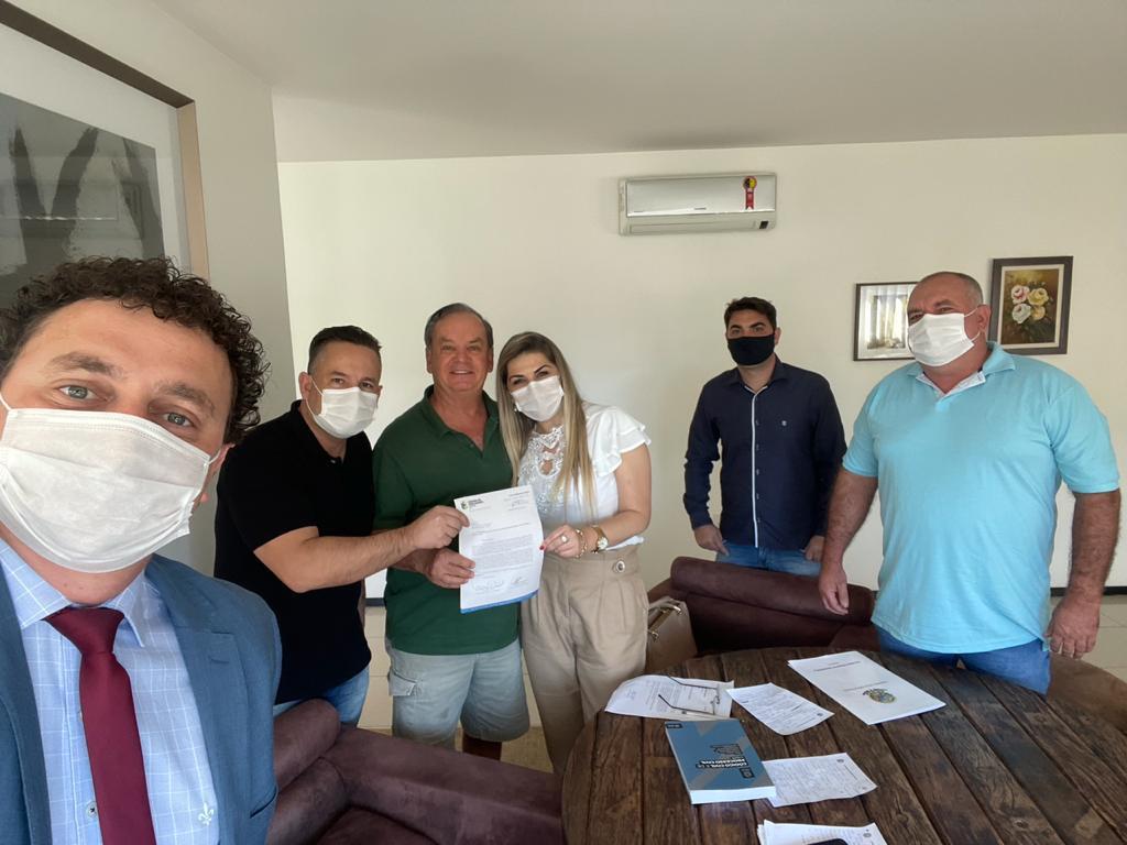 Direto de Brasília: Vereadores apoiam PL que tenta derrubar decisão do STJ