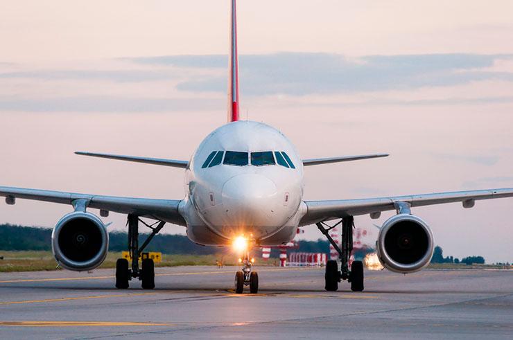 Companhias Aéreas Irregulares: Procon de Florianópolis notifica dez companhias aéreas por irregularidades em serviços prestados durante pandemia