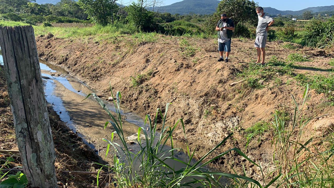 Esgoto Irregular em Florianópolis: Blitz Sanear realiza ao longo da semana, operações em Capoeiras, Ingleses, Ratones, Agronômica e Saco dos Limões