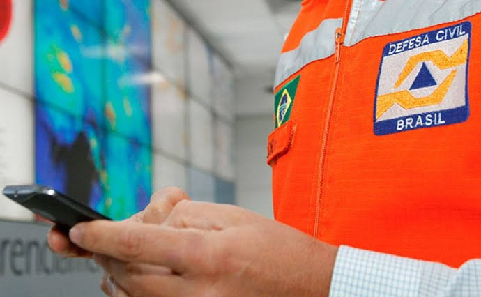 Defesa Civil Nacional vai repassar R$ 3,34 milhões a quatro municípios atingidos por desastres naturais