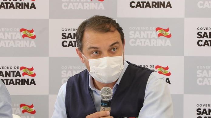 Impeachment: Carlos Moisés é absolvido no caso dos respiradores e retornará ao comando do Estado