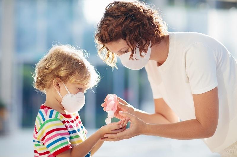 Em crianças, covid-19 pode apresentar sintomas diferentes, diz USP