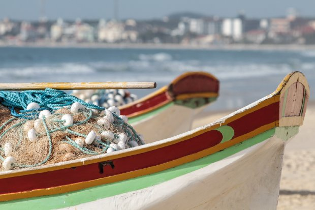 Pesca em SC: Governo do Estado irá apoiar pescadores artesanais com perdas materiais em acidentes