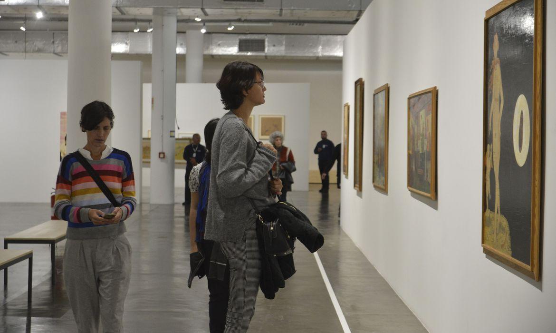 """""""Faz Escuro"""": Fundação Bienal de São Paulo anuncia lista de artistas da 34ª edição"""