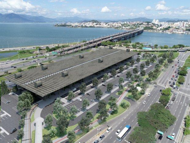 Modernidade: Selecionados dois estudos para a concessão do Terminal Rodoviário Rita Maria na Capital