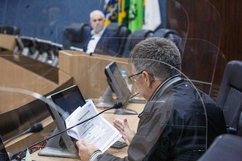 Prestação de Contas: Prefeitura de Itajaí apresenta contas relativas ao primeiro quadrimestre de 2021