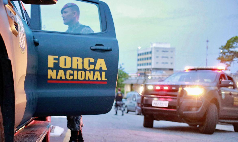 Segurança: Força Nacional começa a atuar a partir de hoje no Amazonas