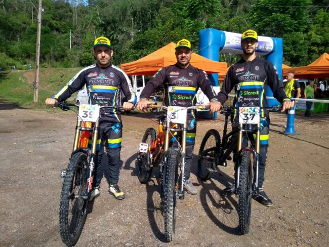 Downhill: Atletas de Itapema vão participar da primeira etapa do ranking catarinense