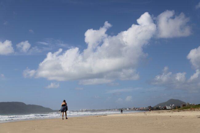 Tecnologia LED: Prefeitura de Florianópolis vai instalar iluminação em LED na Praia dos Ingleses
