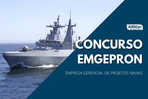Emgepron: Saiu gabarito preliminar da prova objetiva em Itajaí-SC