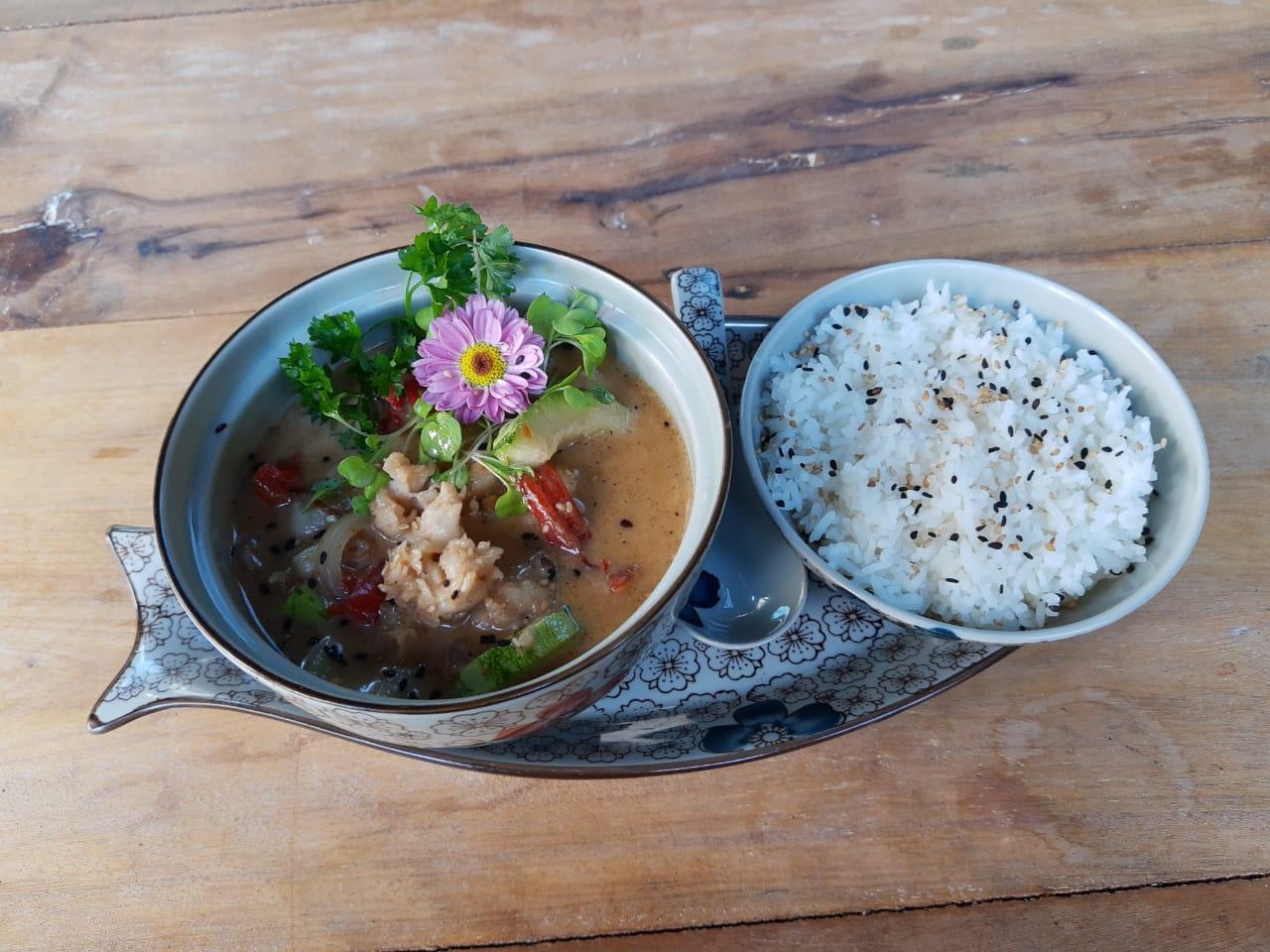 Thai Garden Asian: Menu de Lagosta será lançado nesta quinta-feira