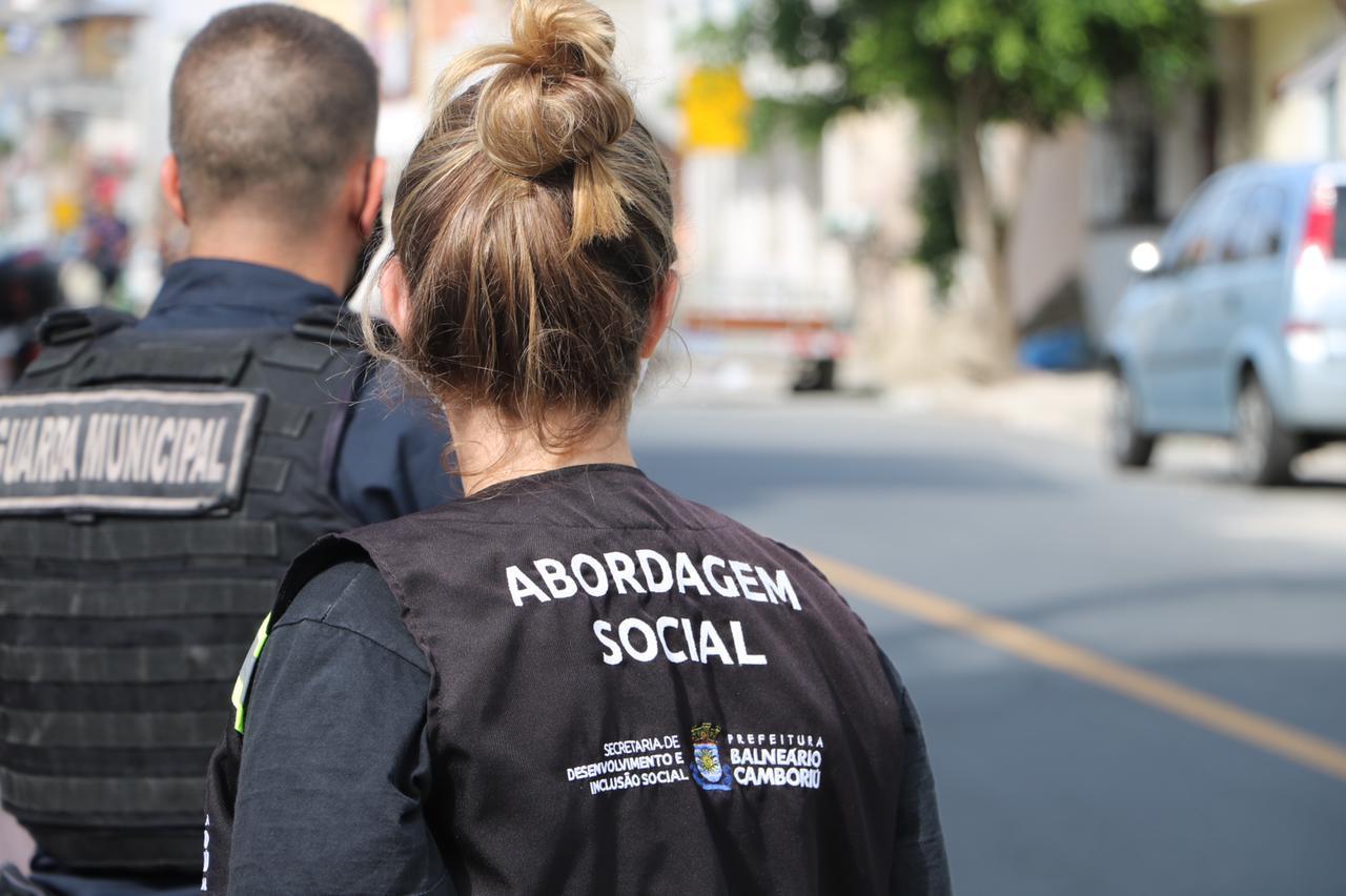 Inclusão Social: BC apresenta menor número de pessoas em vulnerabilidade desde novembro