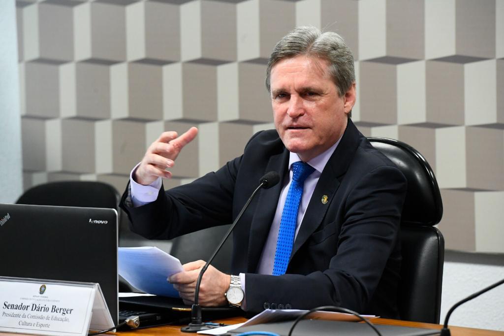 Senador Dário Berger destina R$ 200 mil para Balneário de Piçarras