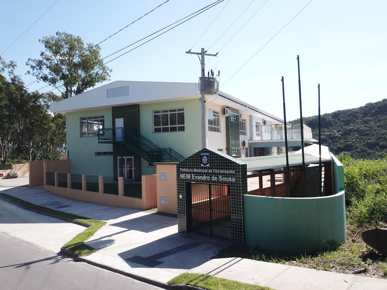 Vaga na Educação: Prefeitura de Florianópolis quase zera fila de espera na educação infantil