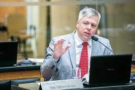 Estiagem em 2020: Deputado Fabiano vota pela aprovação de transferência de recursos às cidades atingidas