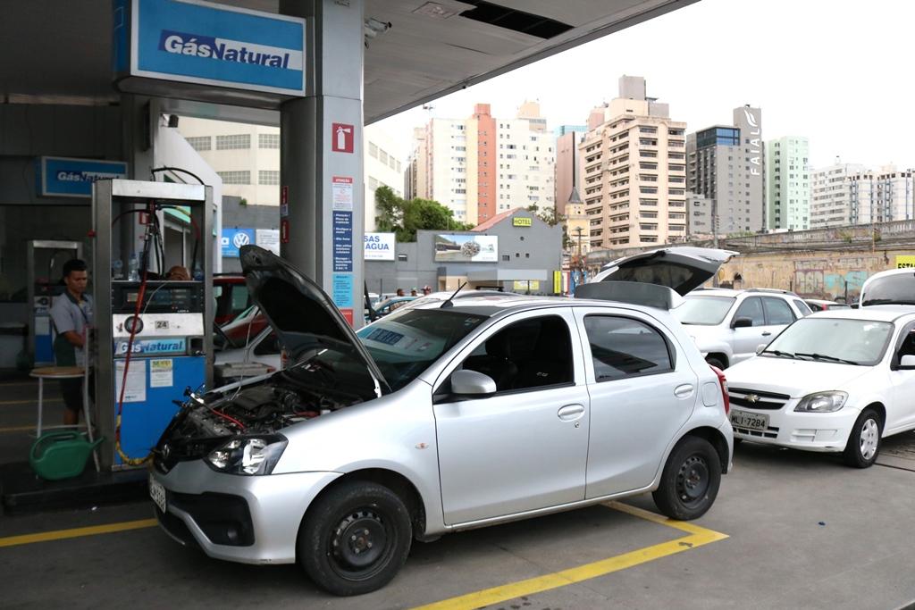 Gás Natural Veicular: Mesmo com projeção de reajuste GNV manterá competitividade em SC