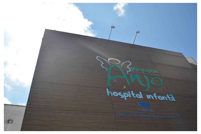 Hospital Pequeno Anjo: Serão destinados quase R$ 300 mil para unidades de UTI pediátricas