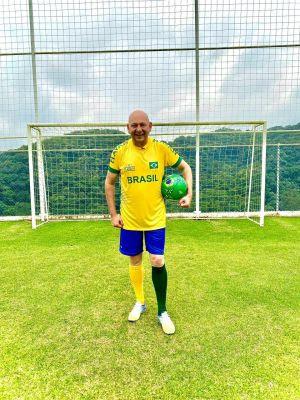 Futebol: Havan anuncia patrocínio da Copa América 2021