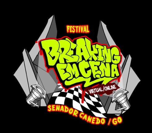 """""""Breaking""""em Cena: Festival de dança em Goiás terá premiação de até cinco mil reais"""