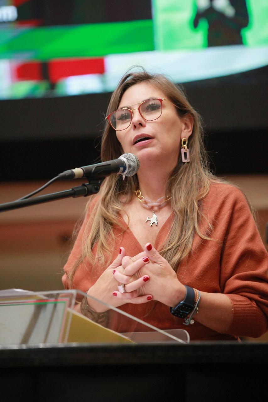 Lei da deputada Paulinha determina exame rápido para pessoas com sintoma de infartos na rede pública de saúde estadual