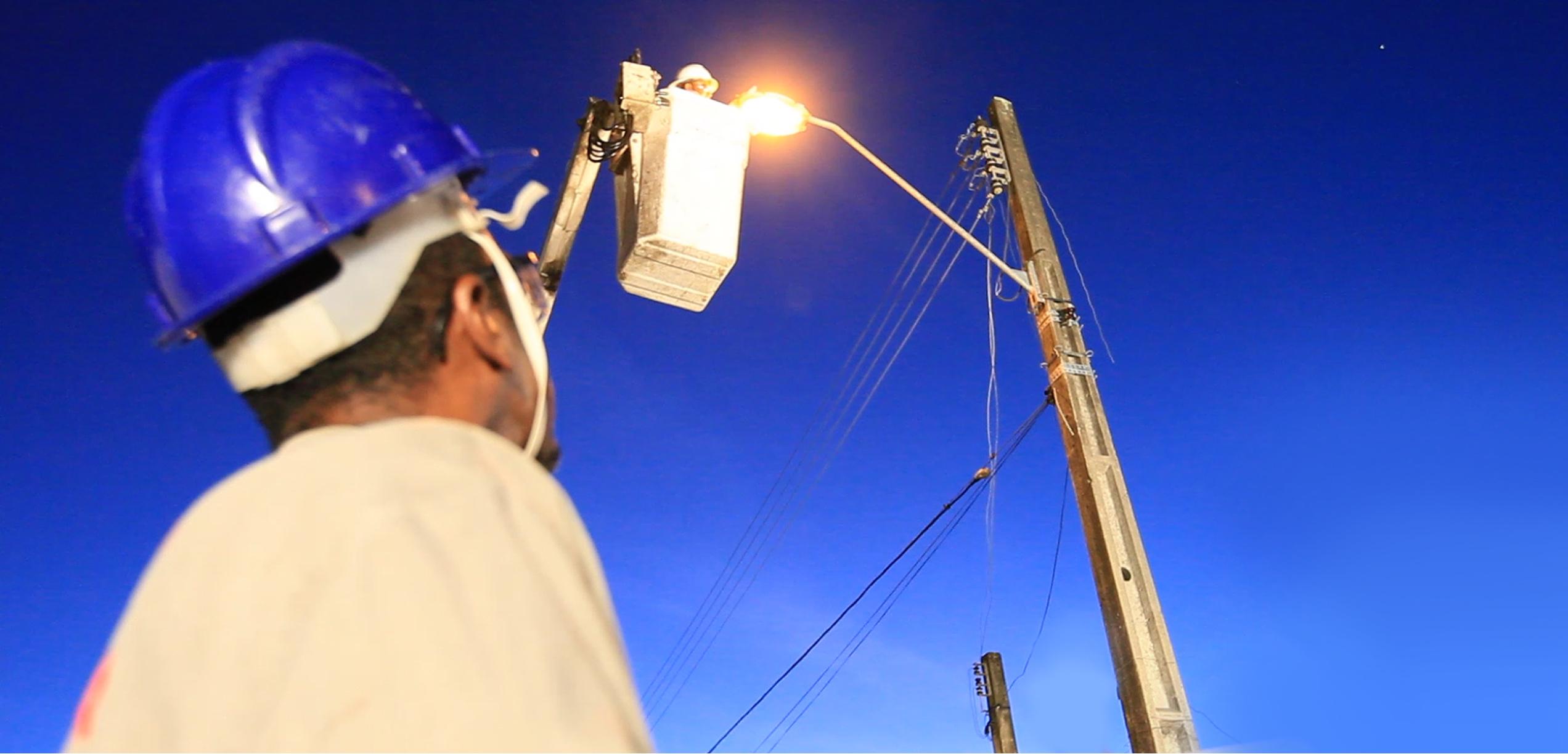 Prefeitura de Balneário Piçarras economizará 45% em manutenção de iluminação pública