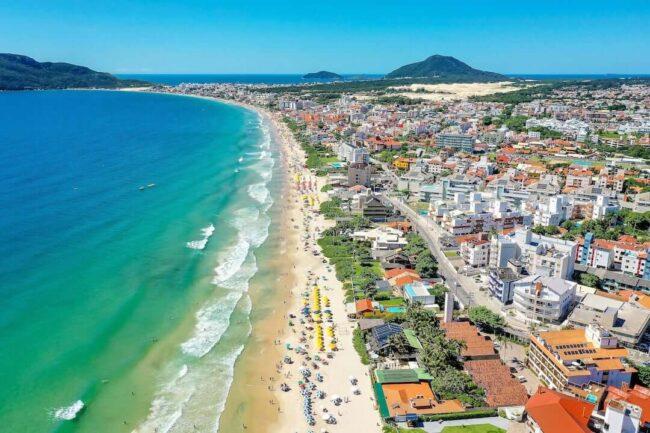 Florianópolis: PMF vai instalar iluminação em LED na Praia dos Ingleses