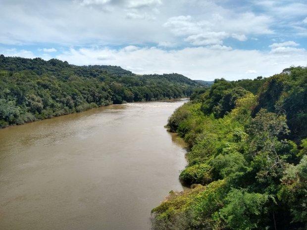 Chuvas significativas enfraquecem efeitos da estiagem em Santa Catarina