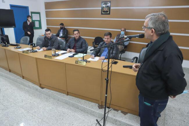 """""""Joinville e Mobilidade"""": debate a obrigação de carrinhos de compras adaptados em shopping e supermercados"""