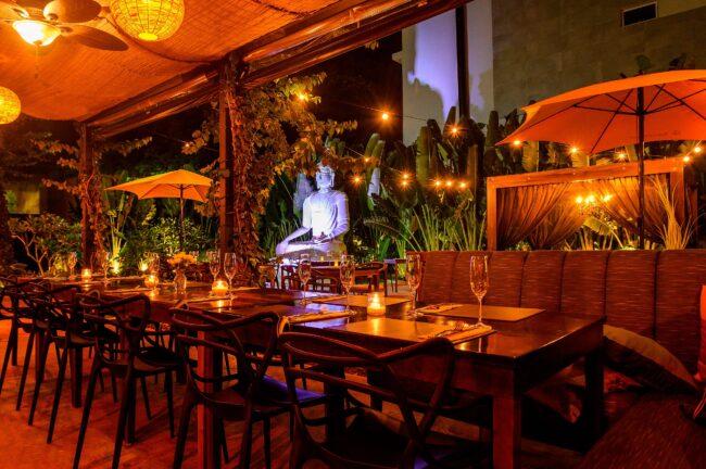 Balneário Saboroso: Thai Garden é o campeão em vendas do menu