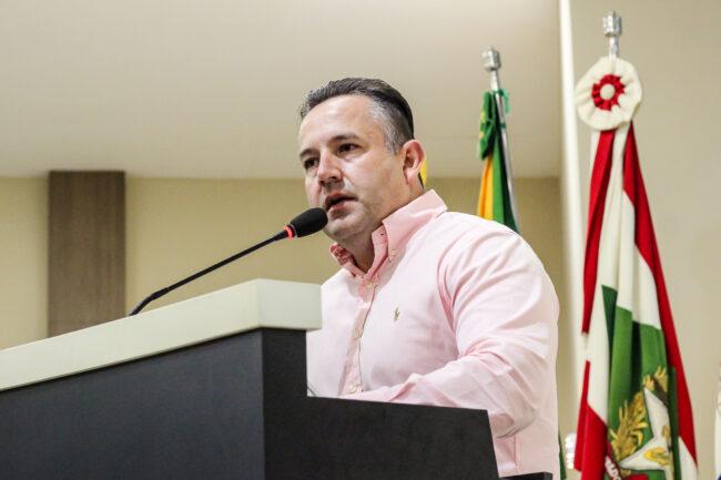 Entra em tramitação Projeto que cria Emenda Impositiva em Itapema