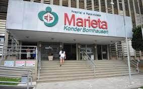 Hospital Marieta promove, palestras para profissionais e dicas para mamães na Semana da Amamentação