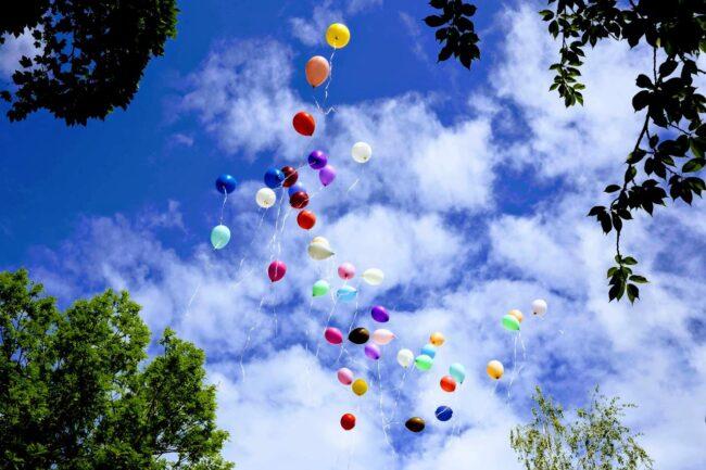 """""""Festa ao ar Livre"""": Dicas para uma festa de Aniversário de Verão"""