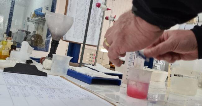 Semasa lança edital: Para análises de água com base na nova portaria do Ministério da Saúde