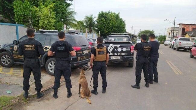 """""""Tráfico de Drogas e Facções Criminosas em Xeque"""": Em Blumenau, Poder Judiciário condena 30 réus por vinculação a associação criminosa"""