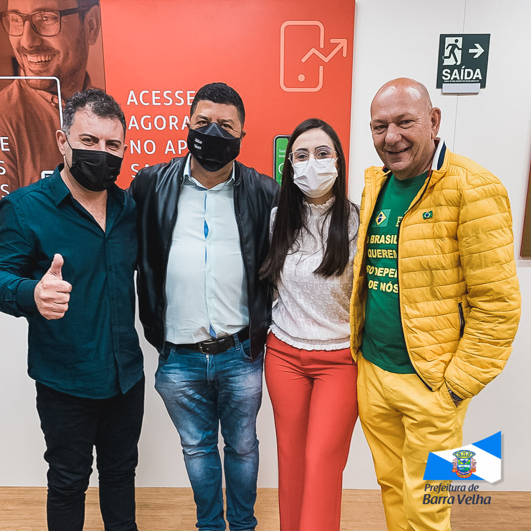 """""""Desenvolvimento Econômico"""": Santander inaugura em Barra Velha"""